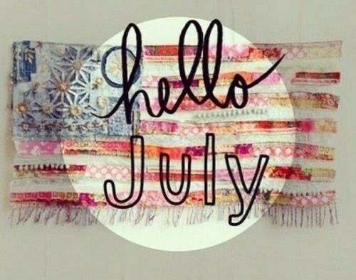 🇺🇸Good morning & welcome to July! Dream Big. Spread Positivity. Stay Healthy. Have Faith. 🇺🇸 @WestGeneseeCSD
