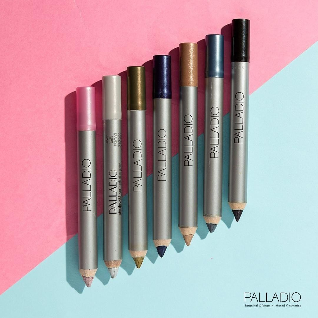 Better than gel pens. Which Liner + Shadow Crayon are you wearing today? - Shop online at http://www.palladiobeauty.in  #palladiobeautyindia #beauty #musthave #instapic #picoftheday #bblogger #brands #ilovemakeup #beautyjunkie #instamakeup #makeupblogger #eyemakeup #makeuptuutorialpic.twitter.com/tghcdfP7bb