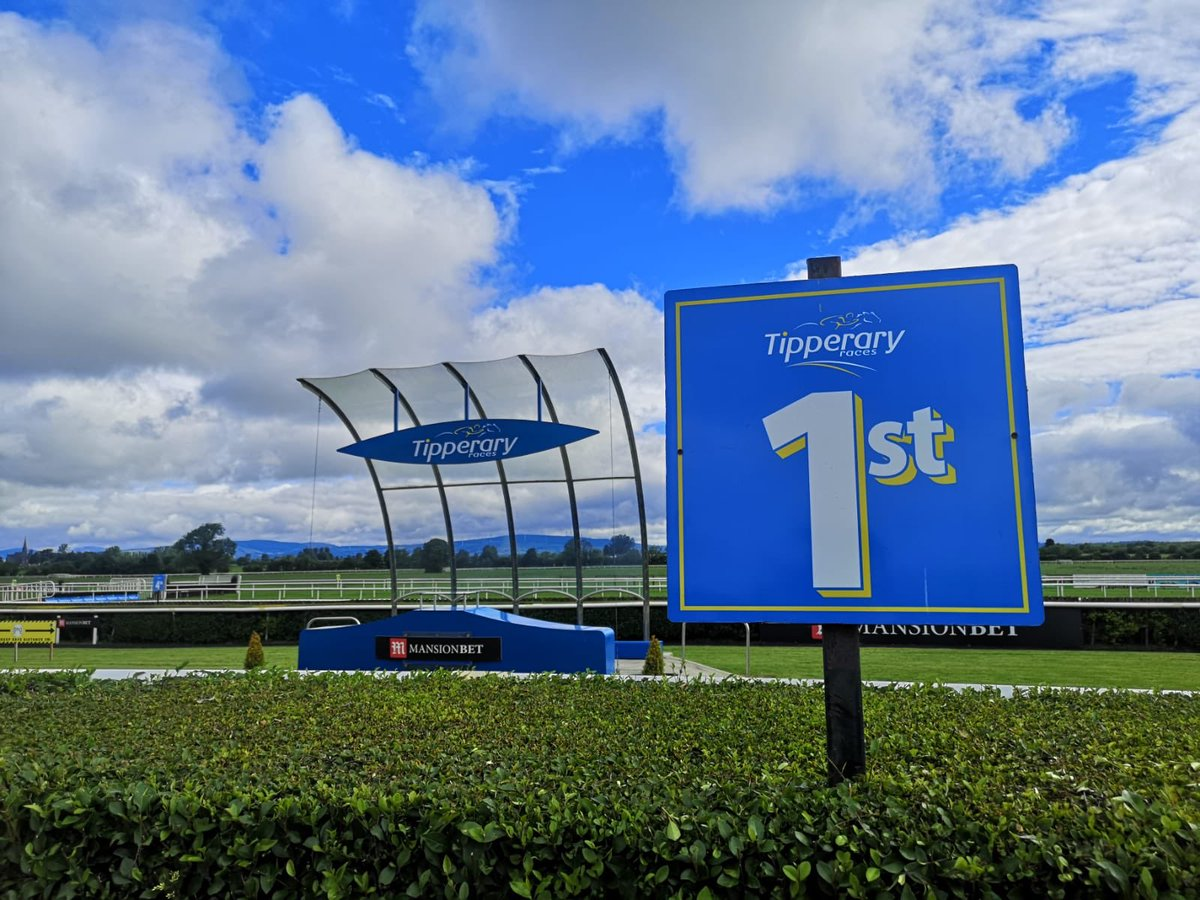 test Twitter Media - We're in @tipperaryraces today for our first meeting of July 2020 https://t.co/obMapUbsms
