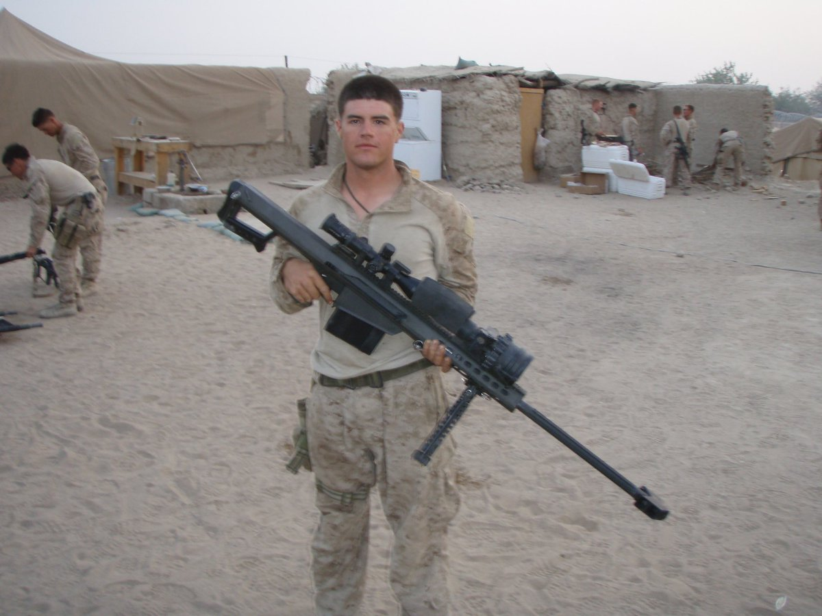 My son was a Marine killed in Afghanistan. If I learned Russia put a bounty on his life, and the US didn't take serious, decisive action, then hell hath no fury like a mother scorned. Bless the families who face this reality. #BountyGate #MorningJoe #benjaminwhetstoneschmidt https://t.co/c5hgw8jaMR
