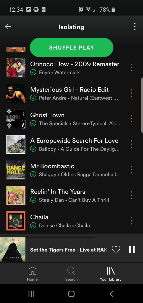 Have any other isolators made a @phlaimeaux @secondcaptains break up playlist to sob to?