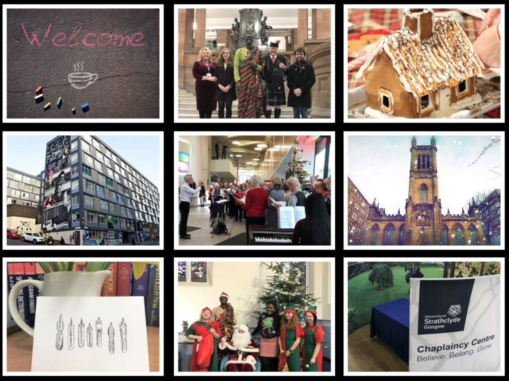 It's been a tough few months, but there were many positives over the academic year.   Here are some of ours. What are your @UniStrathclyde highlights? 🙌   #StrathLife https://t.co/0UOedBiQwc