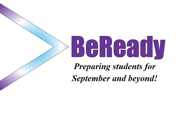 The Academy is preparing our Year 10 students to #BeReady for Year 11. Looking forward to having even more students in to engage with the programme #PersonalBest #Ambition #Resilience