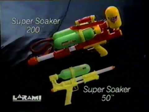 Who else misses summer in the 90s comparing super soakers between friends?  #90s #toyspic.twitter.com/fuRuzb34kz