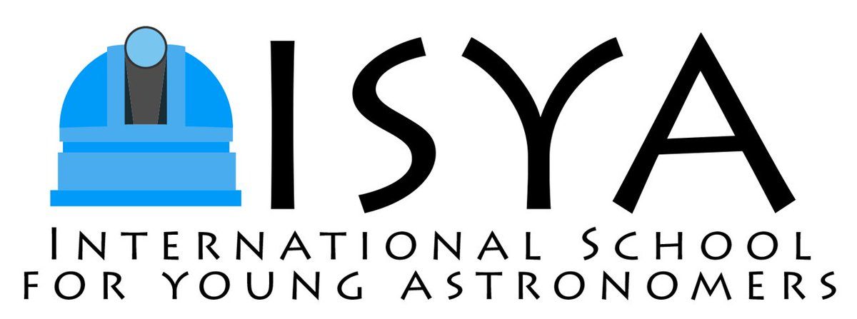 #ISYA #OYA The deadline for the next International School for Young Astronomers is approaching. Early graduate students (MSc/PhD) in Physics, Astronomy or Astrophysics from African countries are welcome to apply through 17 July 2020. Learn more here: isya2020.saao.ac.za
