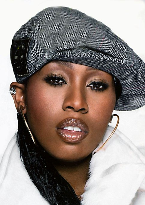 Happy Birthday singer song writer hip hop rapper Missy Elliott