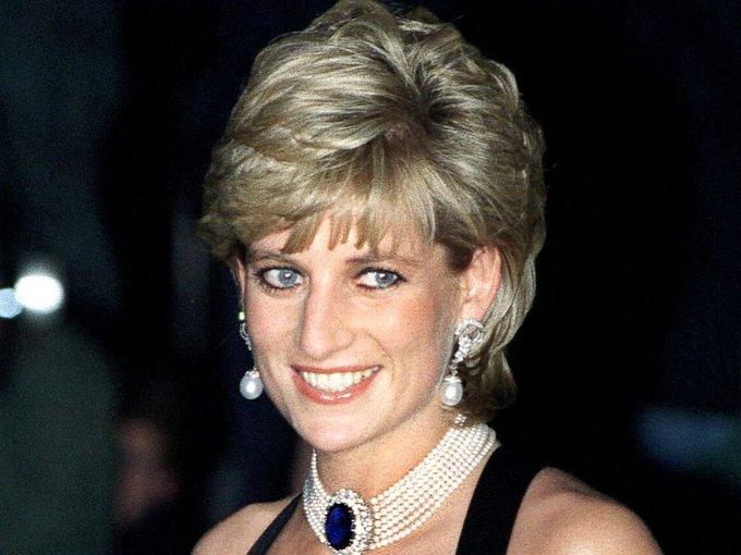 Happy Birthday Princess Diana. July 1, 1961.