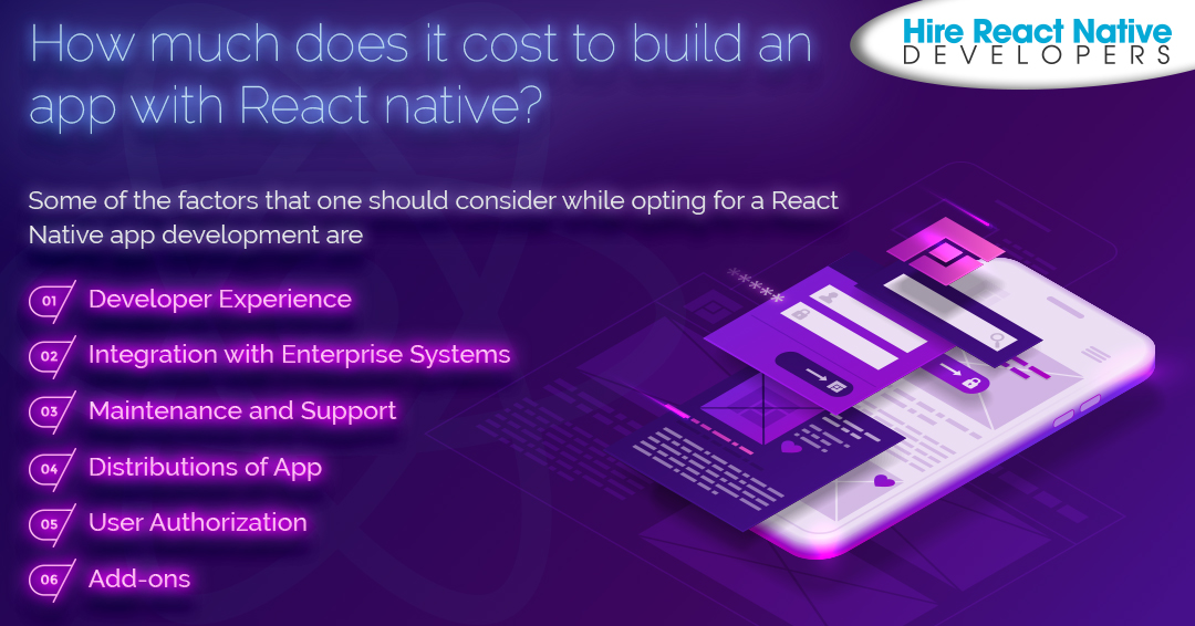 Some of the factors that one should consider while opting for a #React Native #app development are :   #App #ReactNativeApp #JavaScript #applicationdevelopment #latesttechnology #crossplatform  #mobileappdevelopment #nativeapp #Android #smartphone #knightcoders #shivtechnolabs<br>http://pic.twitter.com/YJxWAKEU0x