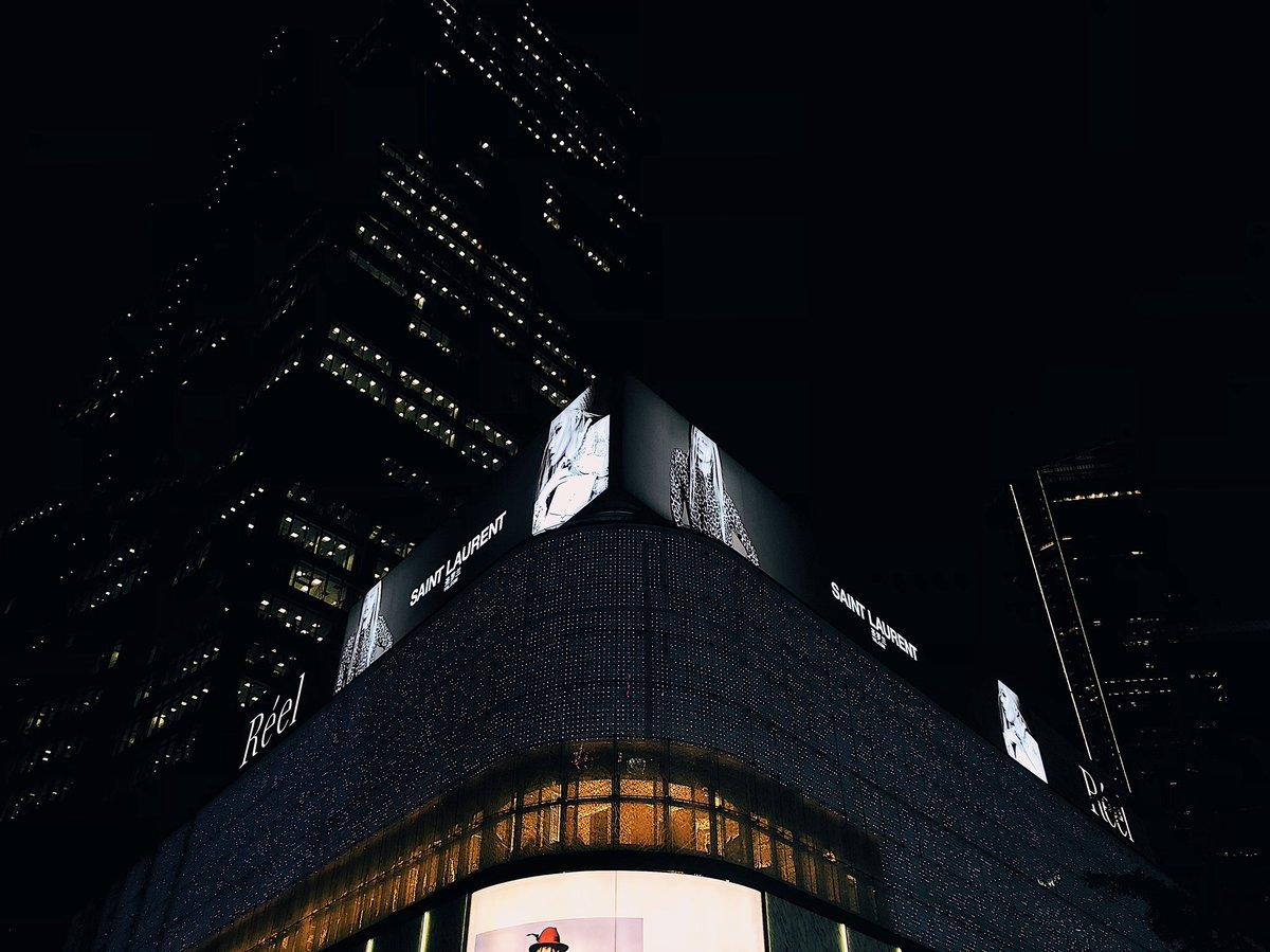 YSL x ROSÉ in Shanghai Really did an incredible job,Rosie🥳 cr.weibo@头顶黄毛的学习机器 #ROSÉ #로제 #BLACKPINK #RoséPourSaintLaurent