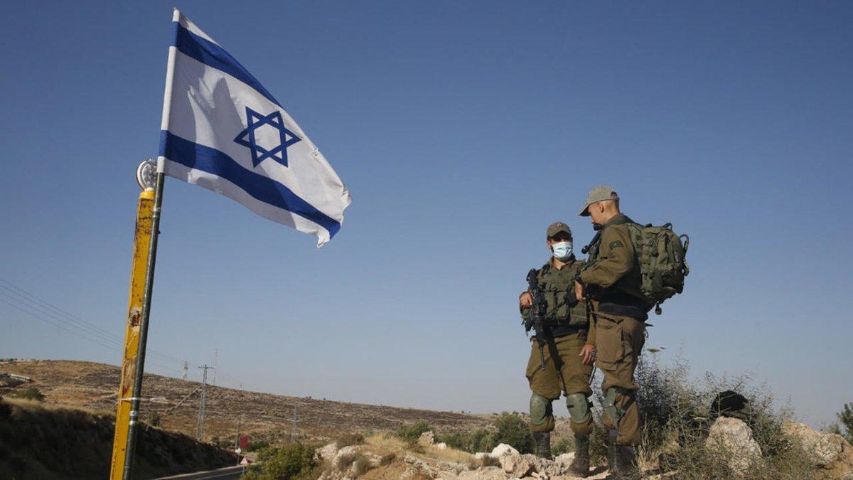حتى هولندا حليفة إسرائيل تعترض على مشروع ضمّ أراض فلسطينية https://t.co/9bWgEKTwx5 https://t.co/W5fJtOywbu