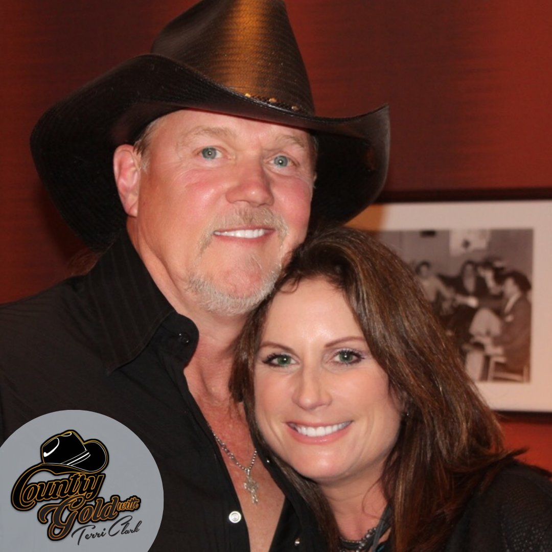 This week on Country Gold Terri speaks with @TraceAdkins. Visit terriclark.com/country-gold for local stations and air times.