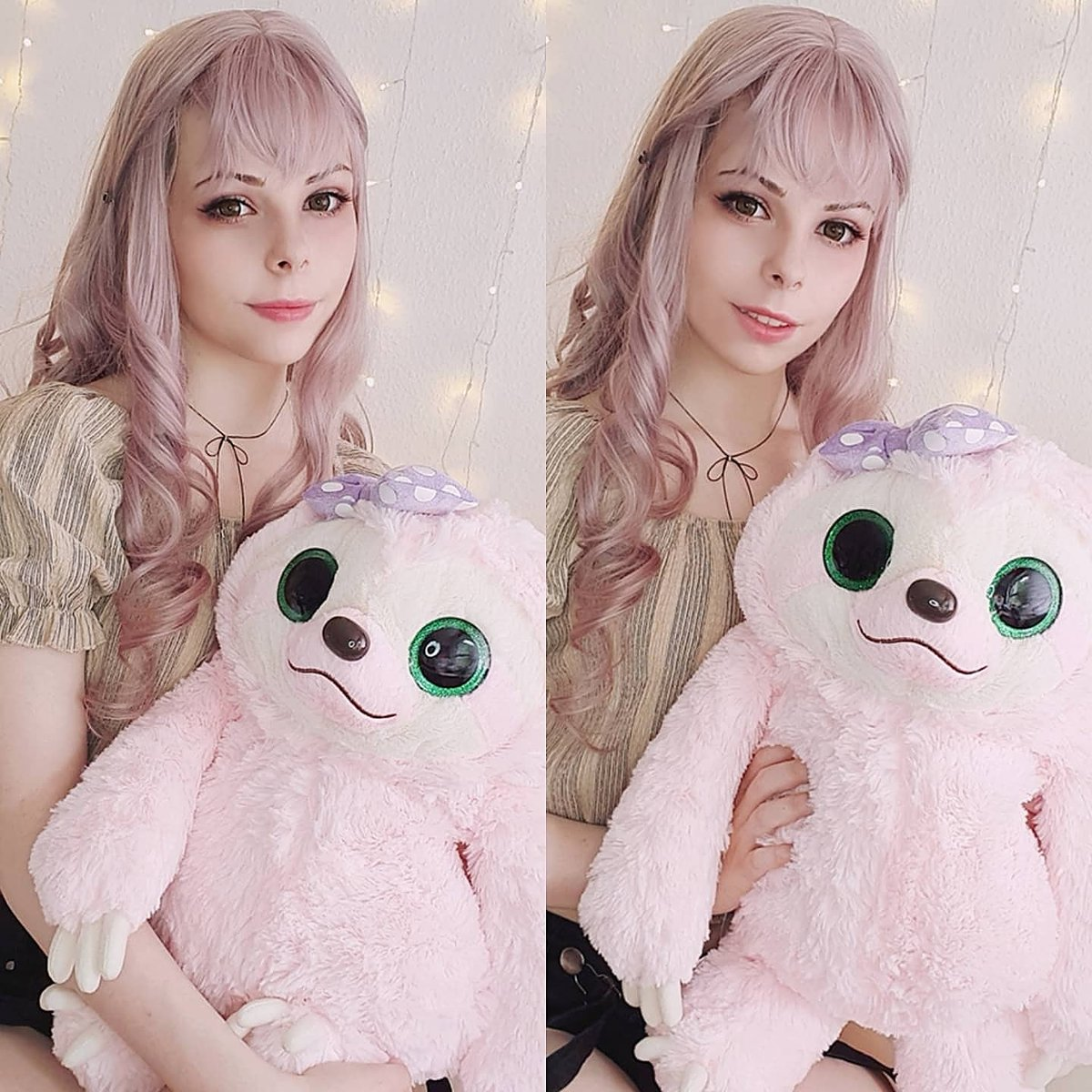 "Use my discount code ""Thanatos"" for 10% off your order from http://manga-mafia.com Insta: thanatos_arts_official #kawaiimakeup #koreanfashion #japanesefashion #giveaway #mangamafia #cutecosplay #cosplaymakeup #cosplaywig #pastelmaleup #kpopgirl #otaku #germanotaku #animegirlpic.twitter.com/Qs4sHbe1h0"