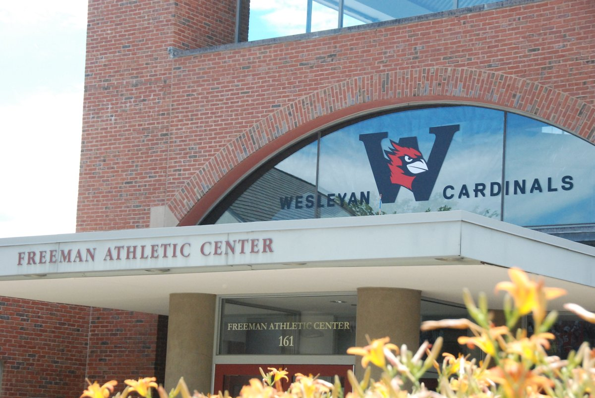 test Twitter Media - RT @wes_athletics: Cardinals, we miss you in Freeman 💔 https://t.co/DfqLfto72o