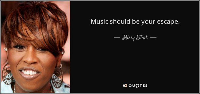 Happy 49th Birthday to Missy Elliott, who was born on this day in 1971 in Portsmouth, Virginia.