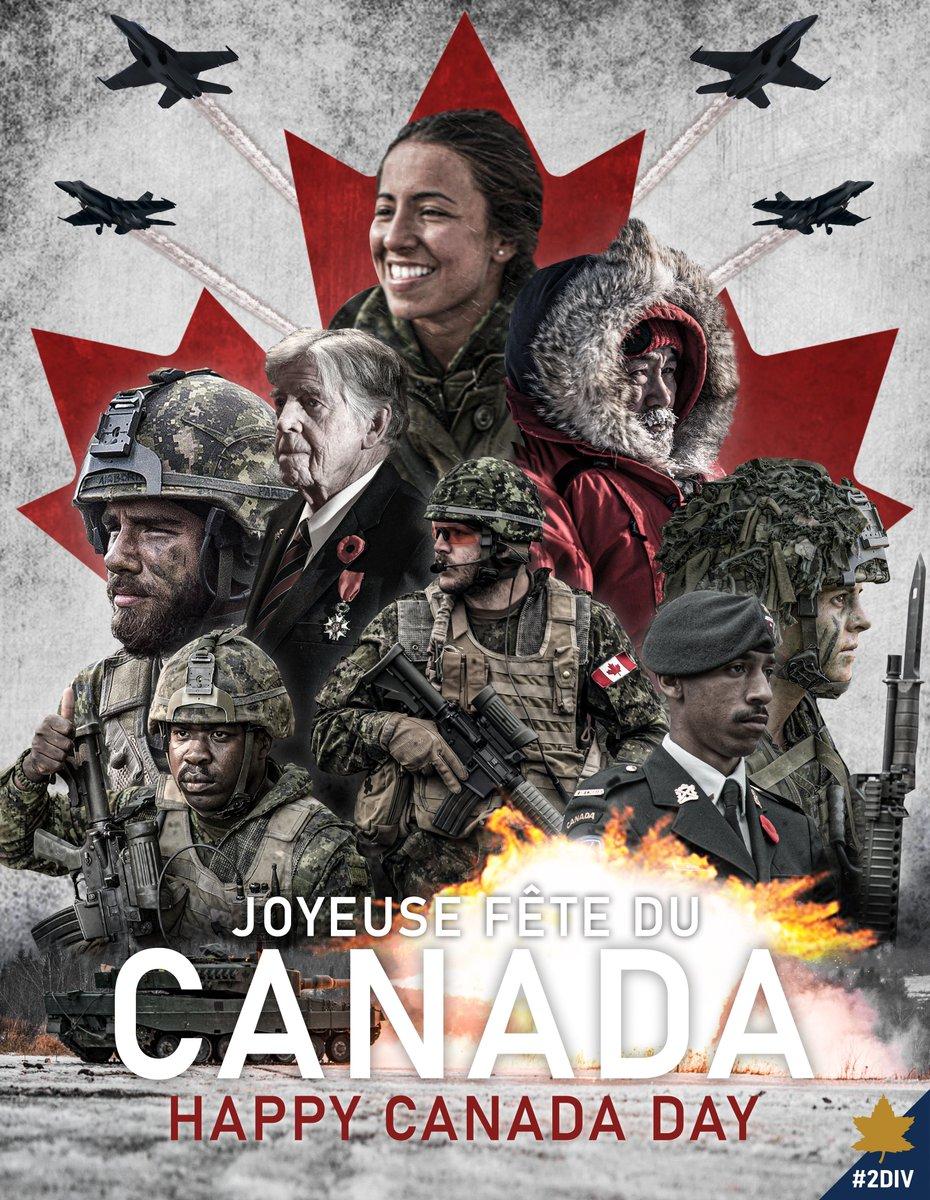 Joyeuse Fête du Canada!  //  Happy Canada Day! https://t.co/qsCEpfmymc
