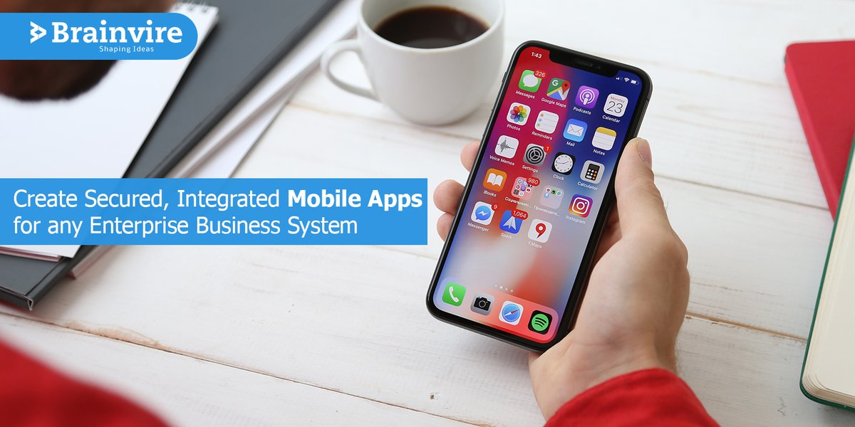 We offer a real-time platform by designing and implementing an array of high-end technology applications with flexibility and ease.  https:// bit.ly/3202OlW      #mobileapp #appdevelopment #enterprise #mobility<br>http://pic.twitter.com/vpMM2tpbvf