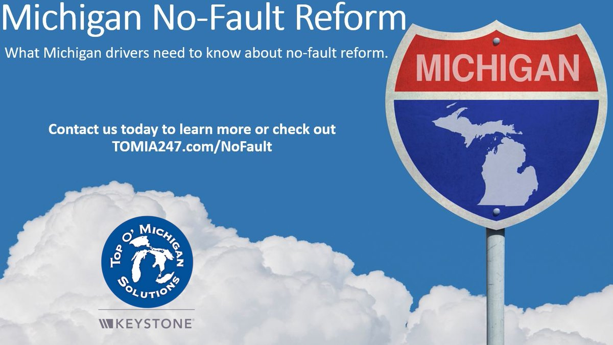 🚨Are you wondering how the Michigan auto insurance changes will affect you? Learn more with our video mini-series at https://t.co/doqOsNVwqw  🚘 #AutoInsurance #NoFault #Insurance #Michigan #NoFaultReform #PIP #auto #MichiganInsurance https://t.co/x1wGUVlHHv