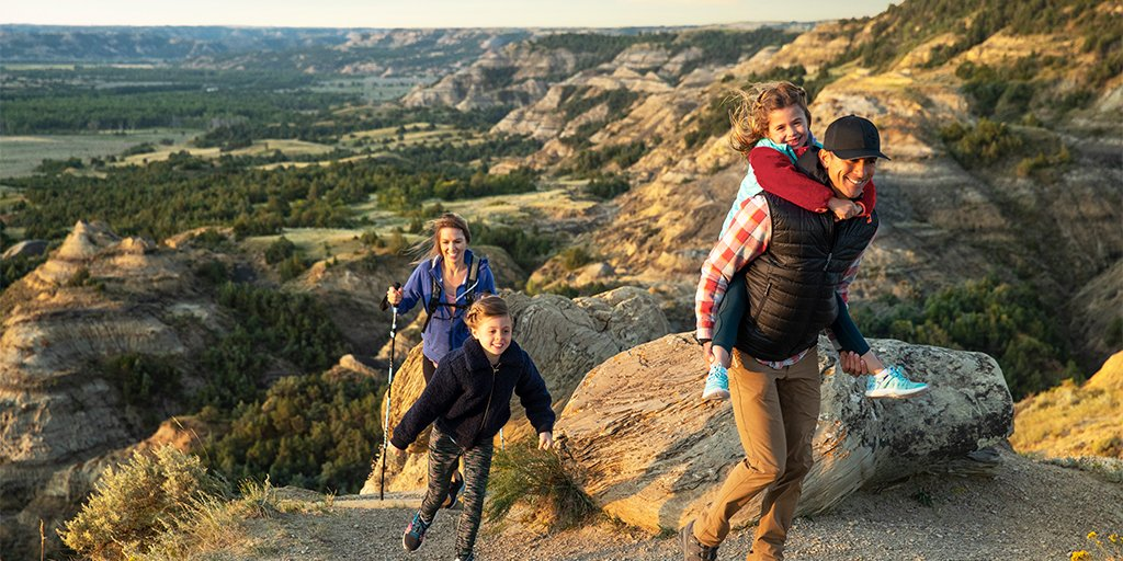 North Dakota is one of the few states with only one area code, so on July 1st we officially celebrate #701Day! Here's to the people, places and stories that make our state truly legendary. #BeNDLegendary https://t.co/Wjj8uWUTwN https://t.co/bUxizAKcGt