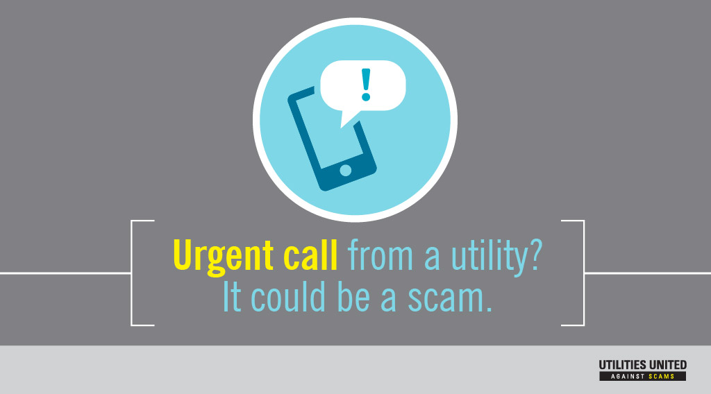 As we install advanced meters across Arkansas, we've seen an increase in scams. Fraudsters are asking customers for fees, pre-installment payments, or other monetary exchanges. We will NEVER ask for any form of payment before installing a meter. https://t.co/ZoFmQr76XH