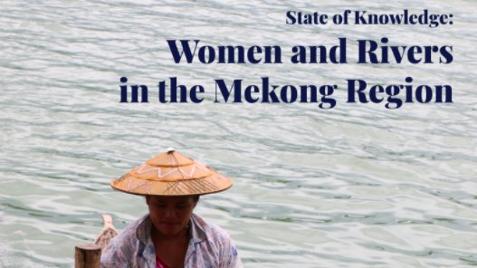 test Twitter Media - A new report by @Intlrivers & partners spotlights women's achievements in river governance and the barriers to their leadership. Read the report in full or check out the Asia Women and Rivers Congress workshops to learn more: https://t.co/3ZyzAkgL6W https://t.co/2TIaKaFIMB https://t.co/oqJe7PuFAJ