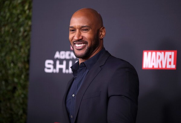 Happy Bday Henry Simmons!!! Thank you for making me cry