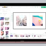 Image for the Tweet beginning: Silkeprint achieved a 300% sales