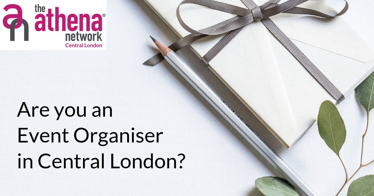 Islington Group has a seat available for an Event Organiser.  Can you introduce us to one?  This is a great opportunity to grow connections and support other women in business.  https://t.co/rsfgLZ4pi5  #WednesdayWish #AthenaCentralLondon #islington #MagentaTribe https://t.co/hYK9Ve4JGw