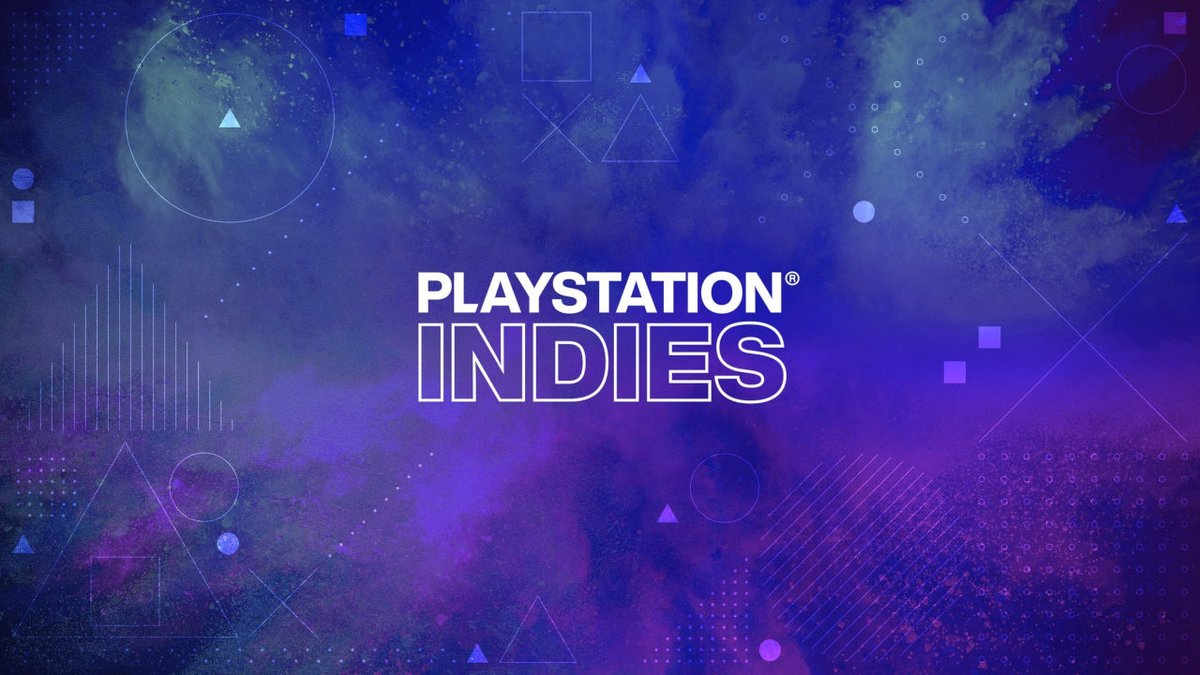 Today, we're revealing nine independent titles coming to PlayStation. Stay tuned throughout the day for updates on each game: https://t.co/1TnfonY8Ae #PlayStationIndies https://t.co/yYXAxo59eo