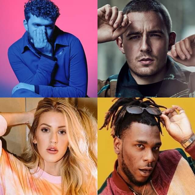 🎙 #Drivetime on the third day of the week can mean on one thing and that is #NewMusicWednesday with @simonDJwilson!  ✅ @JackGarratt  ✅ @DermotKennedy  ✅ @elliegoulding  ✅ @burnaboy   PLUS a #FutureAnthem from @dominicfike 🎤  Set your ⏰ for 4-6pm, because you're booked up! https://t.co/E7688A6gUj