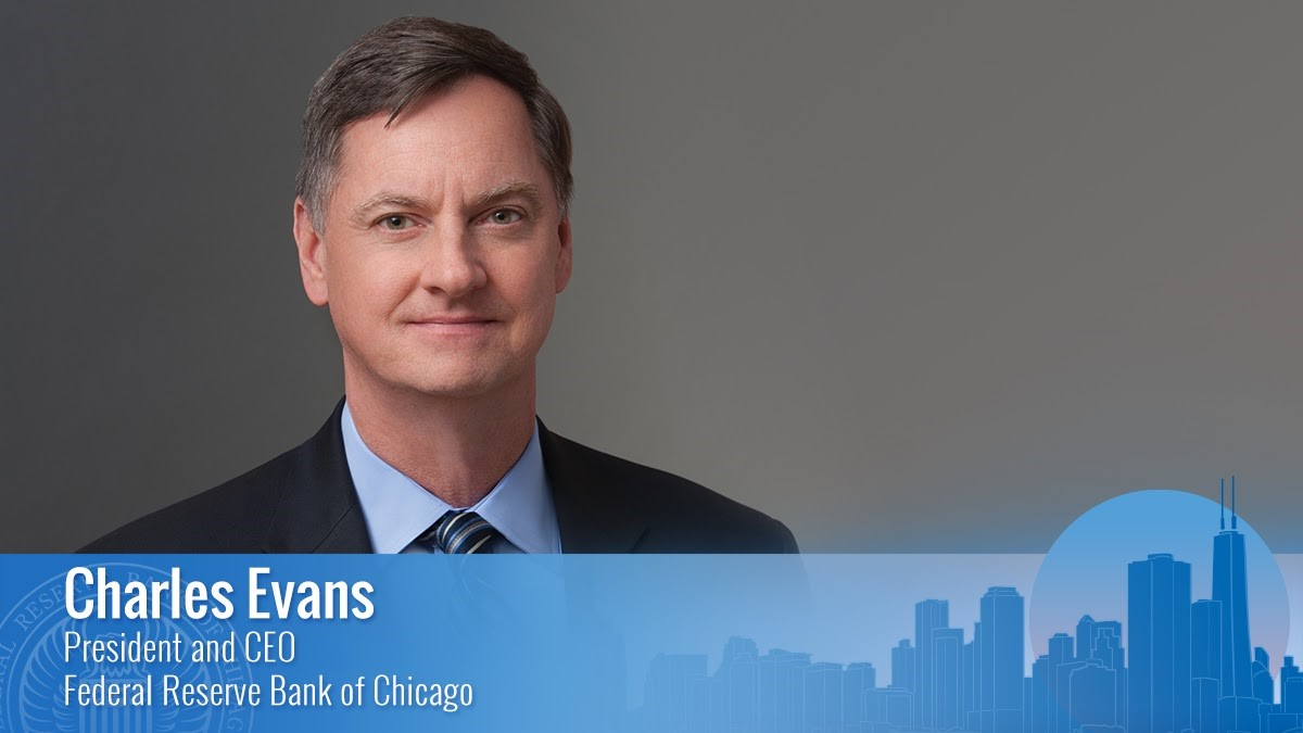 Don't miss today's #COVIDRecovery livestream panel discussion, Visions for Chicago's Future: A Community Forum. Join #ChicagoFed President Charlie Evans as he moderates this timely discussion. Join us here for the livestream. The panel is scheduled to begin at 9 am CT. https://t.co/Zzg4eeThyH