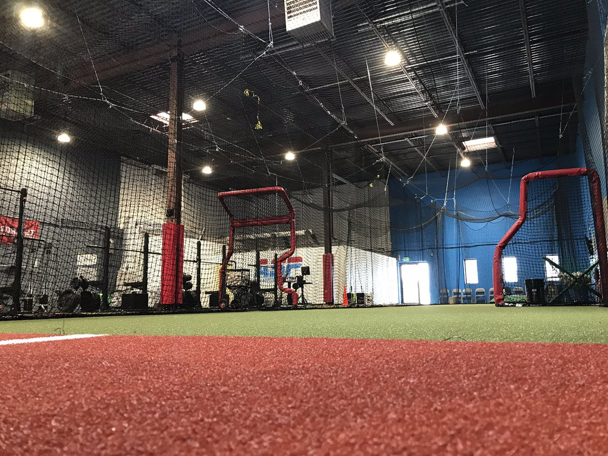 💥LOCAL MINOR LEAGUE BASEBALL PLAYERS💥  The loss of this season sucks but if you're looking to continue your development this summer, we'd like to extend the offer for you to train with us for FREE.   Contact: aspstrength@gmail.com https://t.co/3GnJuQMqRc