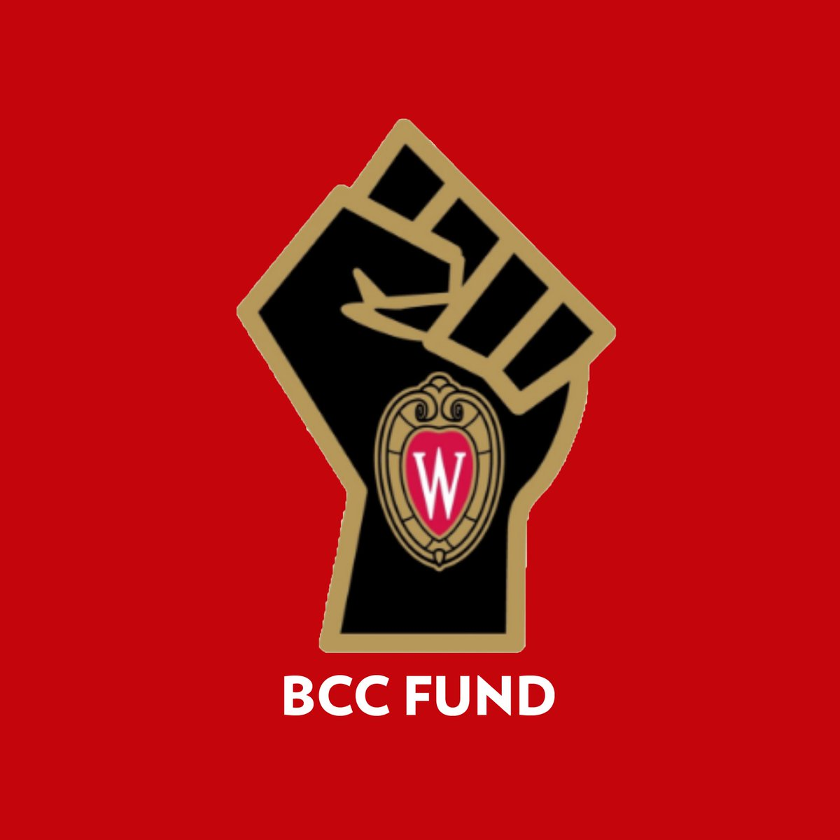Today, along with @uwmadisonbcc, we are launching the Black Cultural Center fund. Join us in supporting programming and initiatives that uplift and affirm the voices, experiences, and dynamic lives of Black students at @UWMadison : go.wisc.edu/bccfund #uwbccfund
