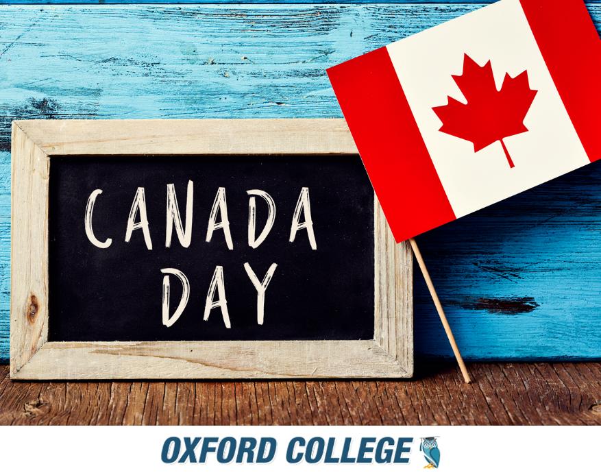 Happy Canada Day! #OxfordEdu #OxfordCollege #canadaday #july #happy #celebratepic.twitter.com/VKDICQY1GE