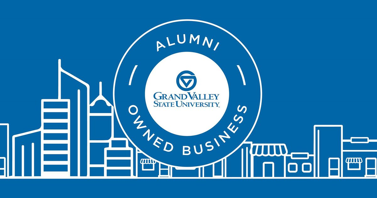 Photo 2 of 3 on twitter from user @gvsucareers.