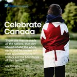 Image for the Tweet beginning: Happy #CanadaDay from everyone at