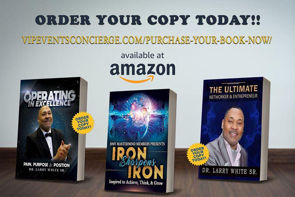 Grab My New Book today at https://www.vipeventsconcierge.com/purchase-your-book-now/…  @iamshayspeaks @MerleDandridge @Oprah @drgeorgecfraser @coastalvamag @HenryFloydEsq @KingJames @shaunking @lwsradio @deethompson101 @madhomesdmv @NMoralesNBC @Fox5DCAllison @Fox5Shawnpic.twitter.com/ucsgutw9R2