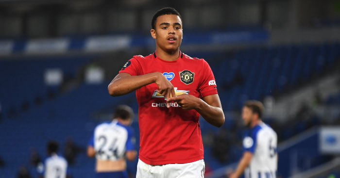 Mason Greenwood's six goals for Manchester United in 2019/20 is the most by a player aged 18 or younger in a single Premier League season since Wayne Rooney scored nine for Everton in 2003/04. (source: BBC Sport) #MUFC https://t.co/8zL51RuTWr