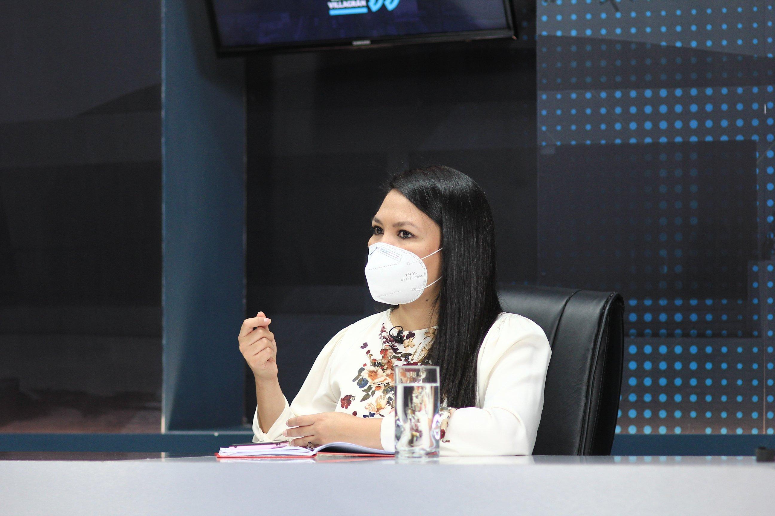FMLN a favor de aprobar cuarentenas focalizadas