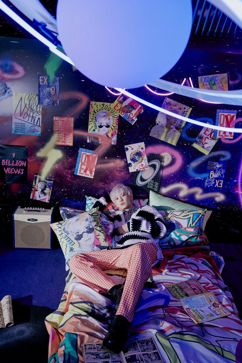 세훈&찬열 EXO-SC The 1st Album ['1 Billion Views'] 🎧 2020.07.13. 6PM (KST) 👉🏻 exo-sc.smtown.com #세훈_찬열 #SEHUN_CHANYEOL #EXO_SC #1BillionViews #10억뷰 #세훈 #SEHUN #찬열 #CHANYEOL #엑소 #EXO #weareoneEXO