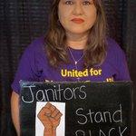 Image for the Tweet beginning: Essential workers-predominantly Black & brown