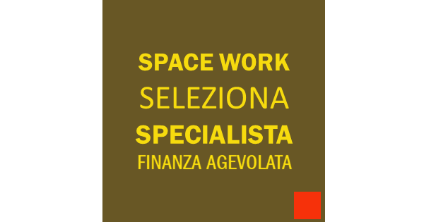 #SpaceWork seleziona #specialista #finanza #agevolata per società di #consulenza di #Brescia. Sono richieste capacità analitiche, precisione e predisposizione al lavoro. Per maggiori informazioni: https://t.co/jtKUK5oavc https://t.co/fiUUY2V4NC