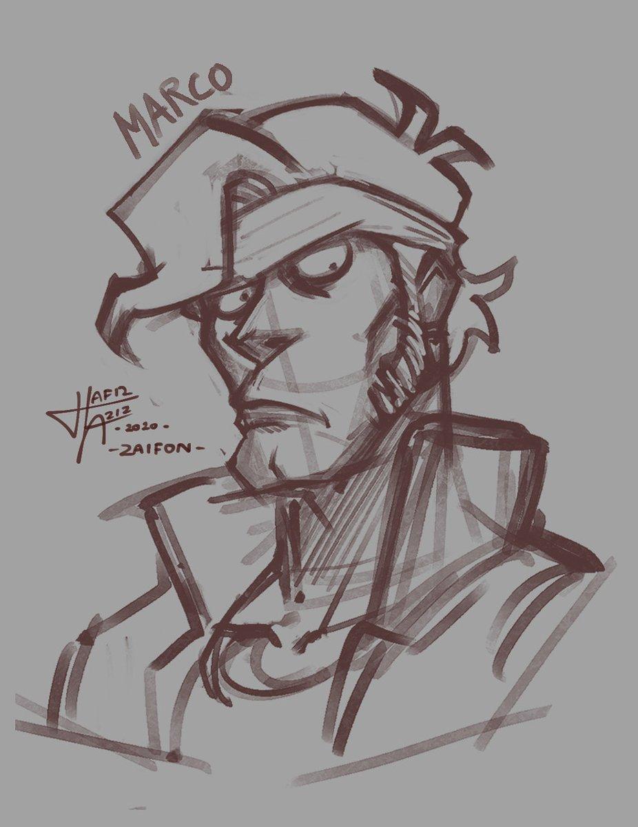 Metal Slug Character Sketches https://t.co/azayHzNLDf