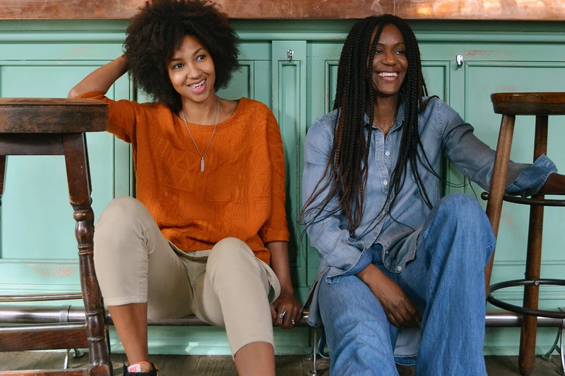 """""""Your story is essential.""""  Read what the founders of LIHA Beauty think start-ups need if they want to think about #crowdfunding: https://t.co/vW4QECKzSw https://t.co/7AzHB2OWQw"""