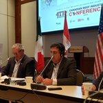 Image for the Tweet beginning: #CdnBeef producers applaud new NAFTA