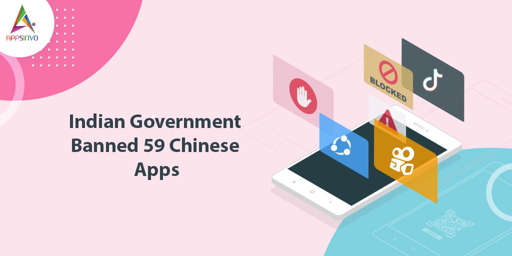 The Indian government has taken legal action against Chinese apps that raise security concerns for the nation. #appdevelopmencompany #websitecontent #writingservices #bloggingtips #androidappdevelopment #mobileapp #mobileappdevelopment #appsinvo https://t.co/5xwTCN4xOf https://t.co/RtpDX1JhxH