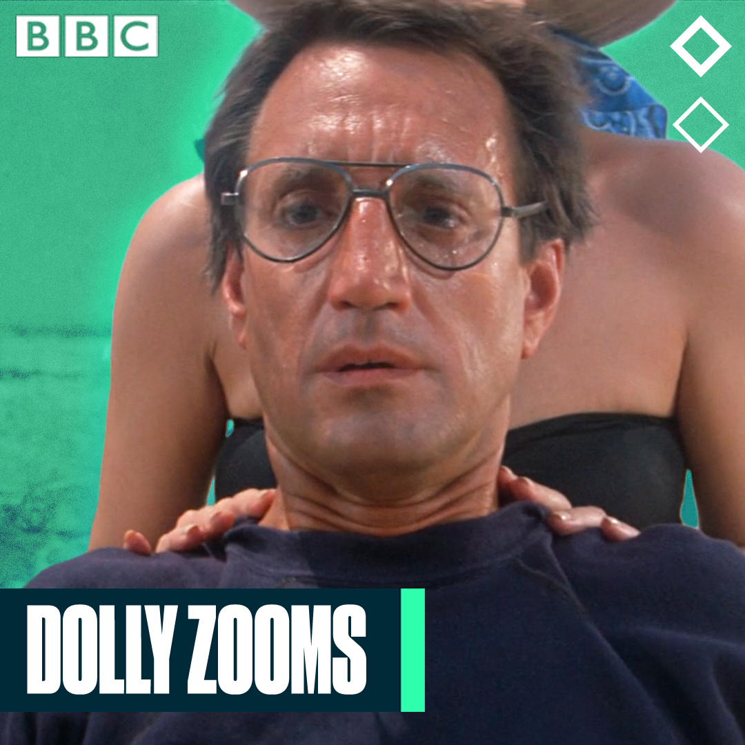How the head-spinning Dolly Zoom movie technique 🎥 went from supercool - Hitchcock, French New Wave, Spielberg, Scorsese - to spoofable... and is ready to turn full-circle. @trim_obey for #InsideCinema.
