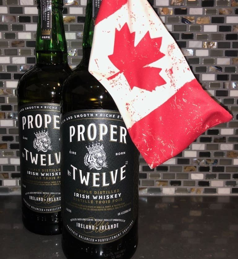 To all our Proper friends in Canada - Happy #CanadaDay! 🇨🇦 🥃#OneForAll https://t.co/uDVYtHHVsP