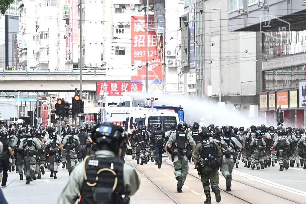 @HouseForeign @nathanlawkc This is not my #HongKong. https://t.co/RtEKSKzRCF