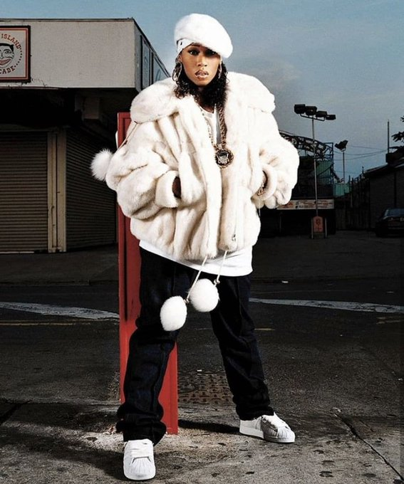 Happy Birthday, Missy Elliot