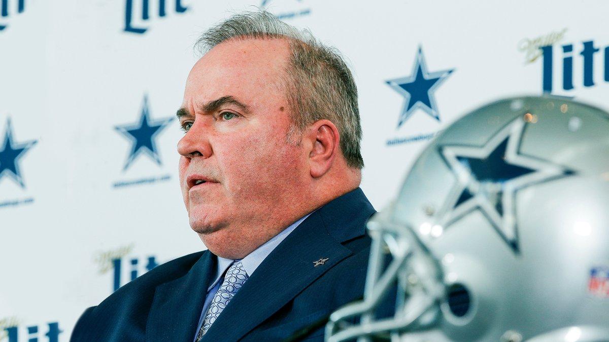 """En una temporada baja """"virtual"""" de la NFL, el entrenador en jefe Mike McCarthy cree que puede confiar en la experiencia de su equipo.  ➡️https://t.co/qqDNg0UJ5f https://t.co/wIqHOBEM5D"""